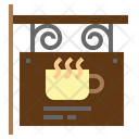 Coffee Sign Coffee Shop Coffee Cup Icon