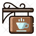 Cafe Coffee Coffee Shop Icon