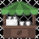 Coffee Cafe Coffee Shop Icon