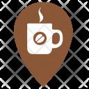 Coffee, Shop Icon
