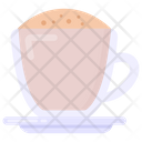 Drink Coffee Smoothie Coffee Frappe Icon