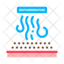 Coffee Steam Factory Icon