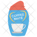 Coffee Syrup Icon