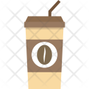 Coffee Drink Fast Icon