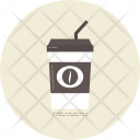 Coffee Barista Cup Icon