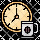 Coffee Chocolate Mug Icon