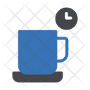 Tea Morning Coffee Icon
