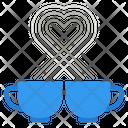 Coffee Time Coffee Break Coffee Cup Icon