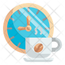 Coffee Time Icon