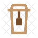 Coffee To Go Tea Cup Icon