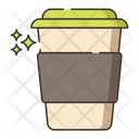 Coffee To Go Coffee Cup Drink Icon