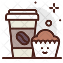 Coffee To Go Coffee To Go Coffee Icon