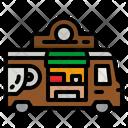Coffee Van Coffee Van Icon