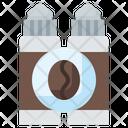 Coffee Vaping Vape Icon