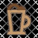 Coffee Latte Icon