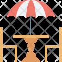 Coffeehouse Icon