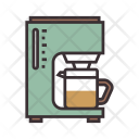 Coffeemaker Machine Icon