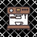 Coffeemaker Coffee Machine Icon