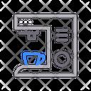 Coffeemaker Icon