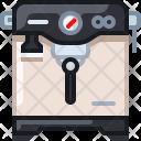 Coffeemaker Percolator Coffee Icon