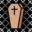 Coffin Dead Firon Icon