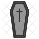 Death Halloween Scary Icon