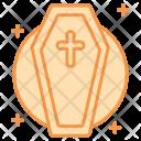 Coffin Icon