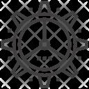 Cofiguration Chart Graph Icon