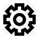 Cog Icon