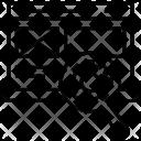 Cog Cogwheel Landing Icon