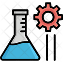 Cog Cogwheel Research Icon