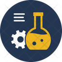 Cog Cogwheel Function Icon