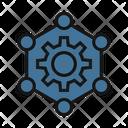Cog Cogwheel Gear Icon