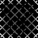 Cog Chain Icon