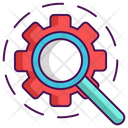 Cognition Search Organization Organize Icon