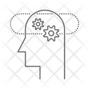 Cognition Cognitive Learning Icon