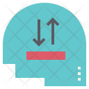 Cognitive Experience Expert Icon