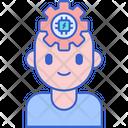 Cognitive Process Icon