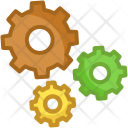 Cogs Icon