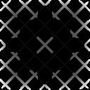 Cogwheel Setting Icon