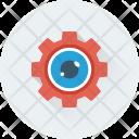 Gear Wheel Cogwheel Icon