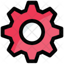 Cogwheel Settings Gearwheel Icon