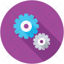 Cogs Gear Cogwheel Icon