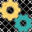 Cogwheel Gear Wheel Gear Icon