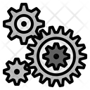 Cogwheel Gear Wheel Icon