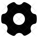 Cogwheel Icon