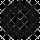 Setting Cog Icon
