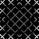 Cogwheel Setting Cog Icon