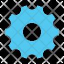 Cogwheel Development Engine Icon