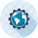 Cogwheel Development International Icon